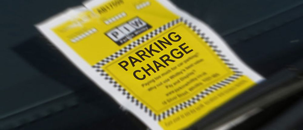 5 Rules to Know Before You Pay a Parking Ticket (PCN