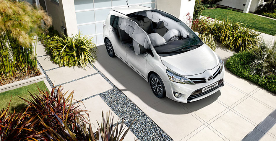 7 Of The Best 7 Seater Cars For 2020 Driving Seat